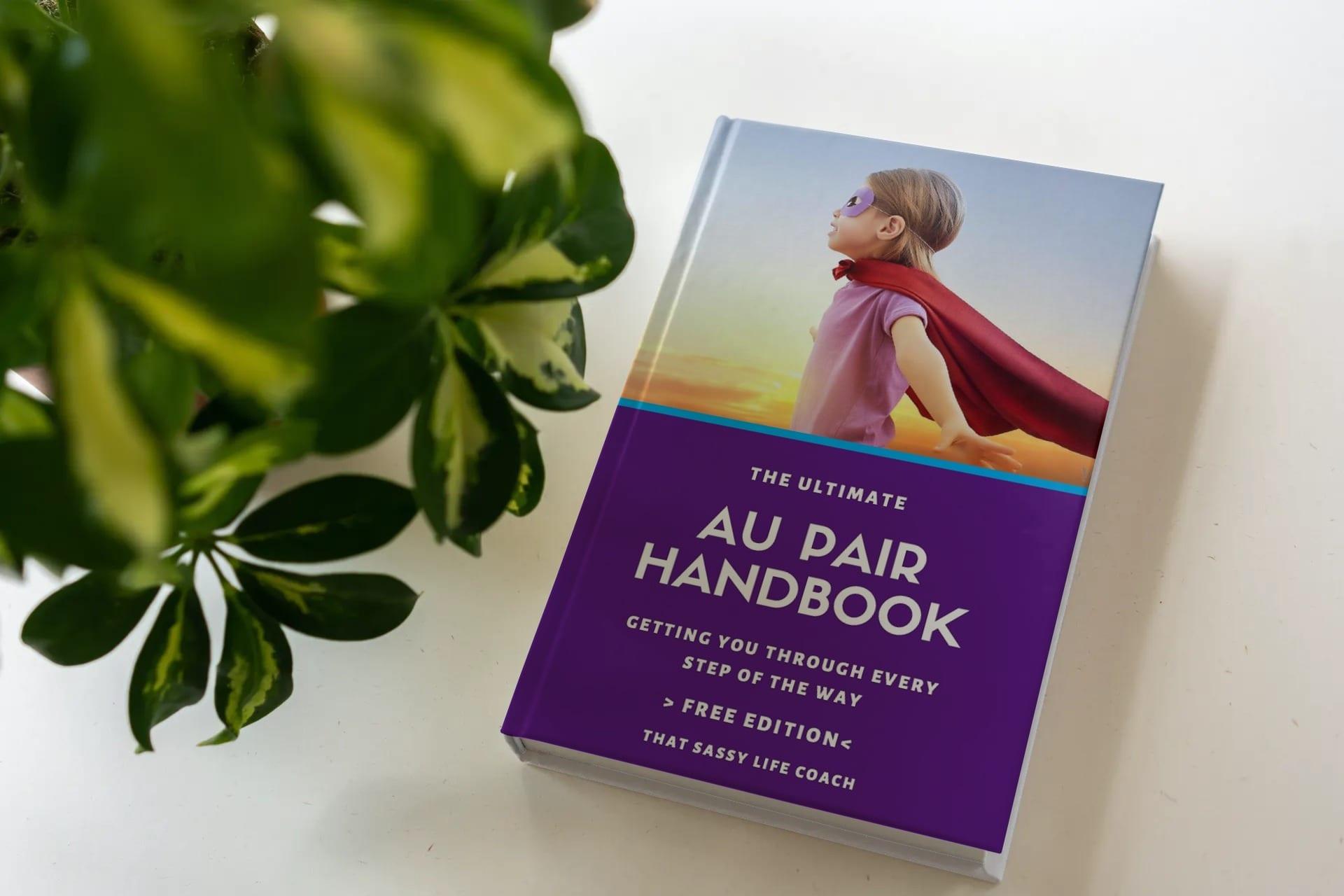 au pair handbook